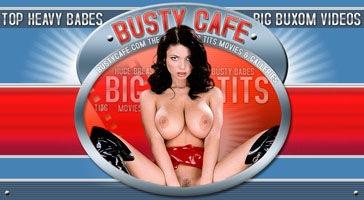 Busty Cafe