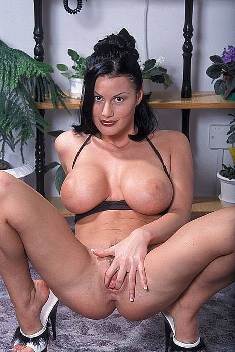 Sexy veronica has her moist beaver plowed 9