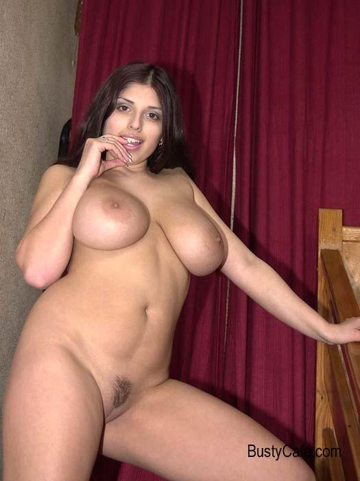 curvy pornstar